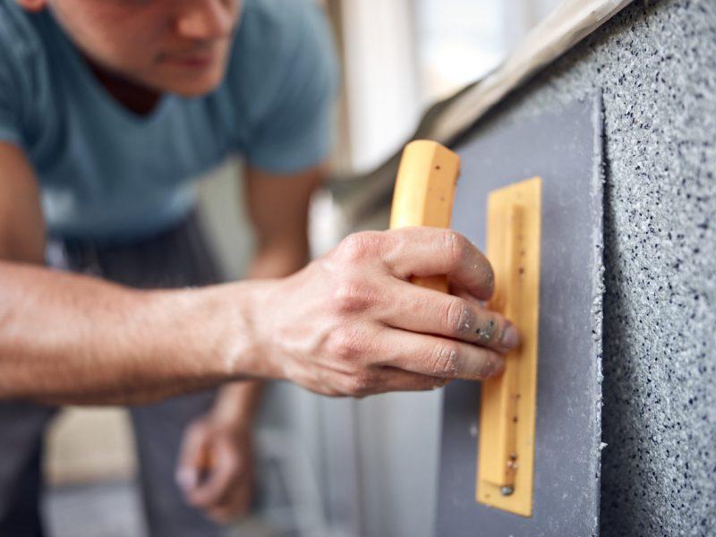 Bestil 3 tilbud hvis du vil have en billig facaderenovering