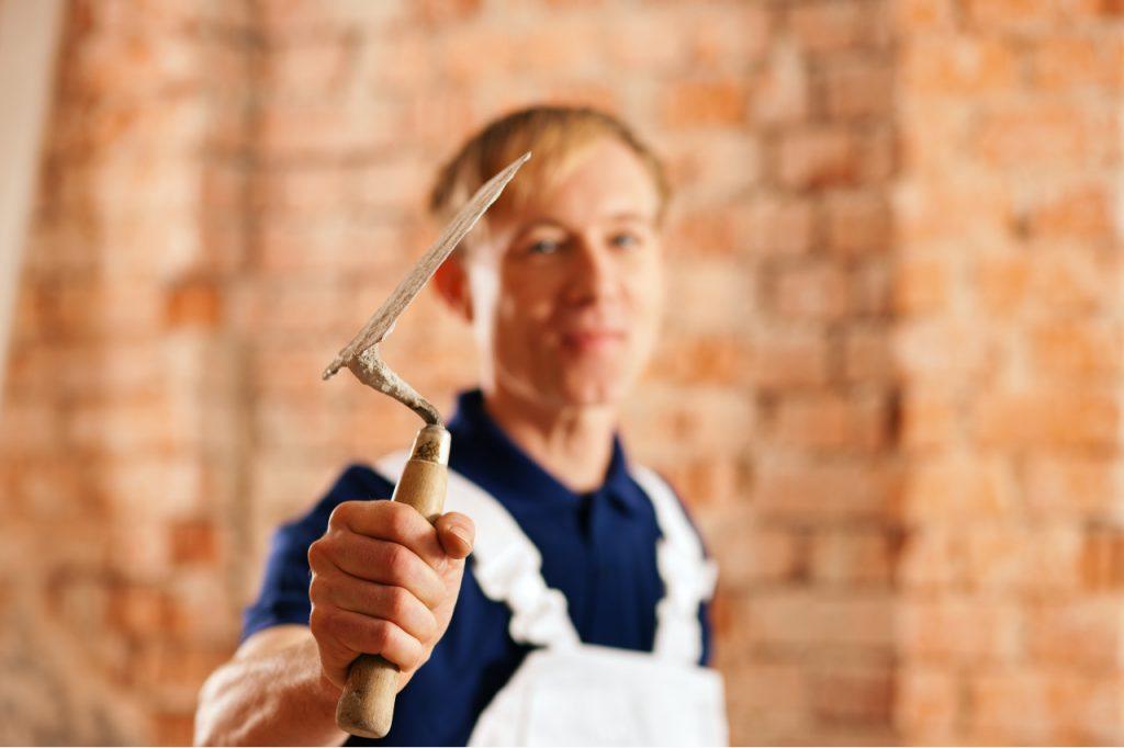 Få 3 tilbud på facaderenovering udført af erfarne og professionelle murere