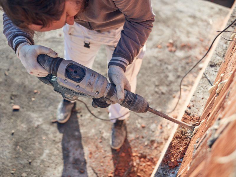 Få 3 tilbud med priser på facaderenovering