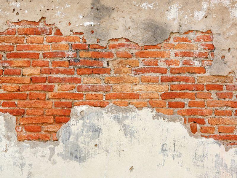 Få 3 tilbud på renovering af facade